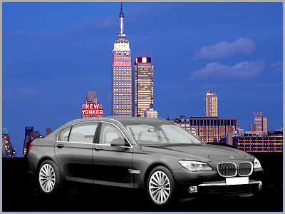 NY Luxury Limousines