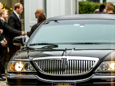 New York Corporate Limousine & Executive Transportation