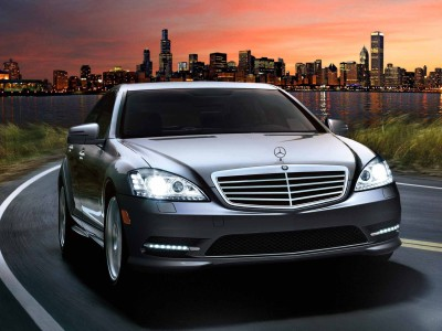 New York Town car & Sedan Service