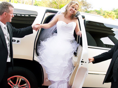 New York Wedding Limousine Service