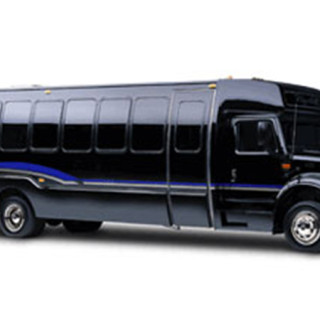 Limo Bus up to 19 Passengers